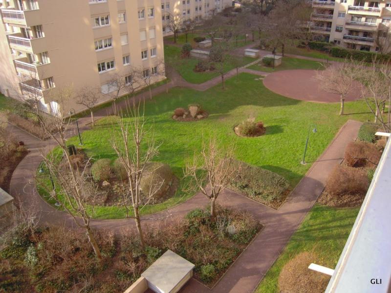 Rental apartment Lyon 4ème 1200€ CC - Picture 5