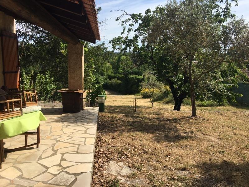 Deluxe sale house / villa Puyricard 592000€ - Picture 2