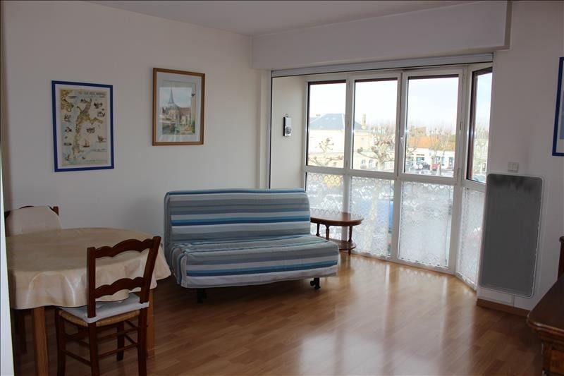 Verkoop  appartement Chatelaillon plage 156000€ - Foto 1