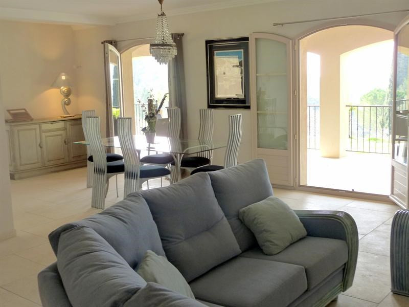Deluxe sale house / villa Seillans 1 050 000€ - Picture 7