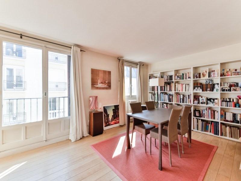 Immobile residenziali di prestigio appartamento Boulogne-billancourt 1430000€ - Fotografia 4