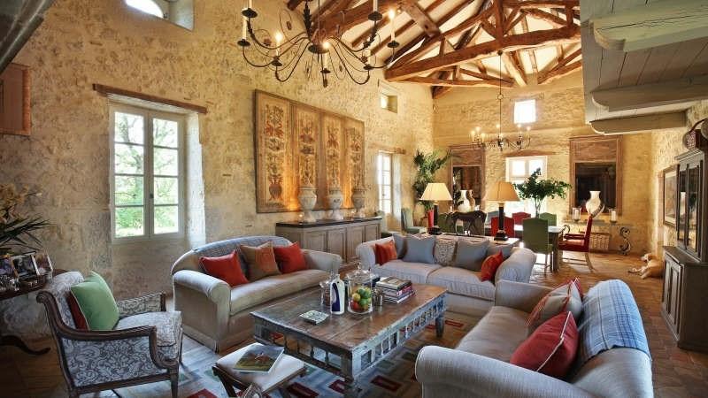 Verkoop van prestige  huis Pouy roquelaure 1495000€ - Foto 6