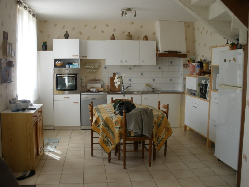 Rental house / villa Conflans sainte honorine 1227€ CC - Picture 6