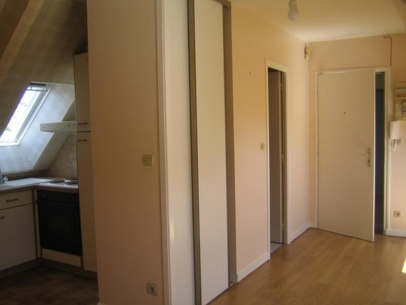 Location appartement Vannes 320€ CC - Photo 3