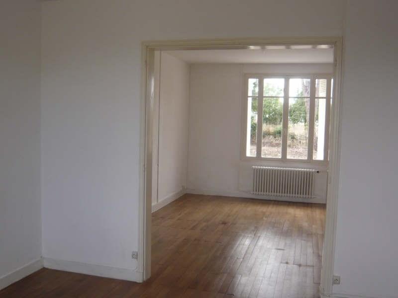Vente maison / villa Chey 55000€ - Photo 2