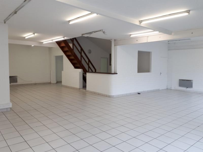 Rental empty room/storage Saint martin au laert 850€ HC - Picture 3