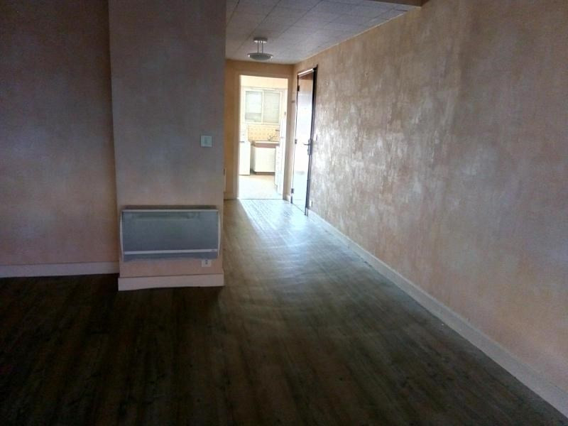 Rental apartment Vichy 600€ CC - Picture 2