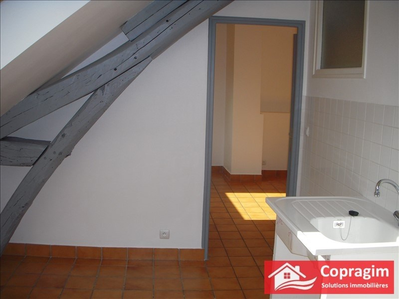 Location appartement Montereau fault yonne 366€ CC - Photo 4
