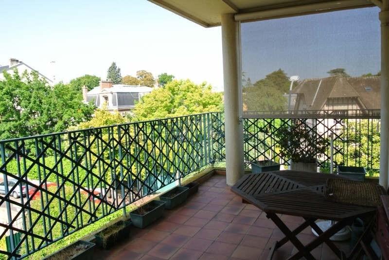 Location appartement St germain en laye 2120€ CC - Photo 2