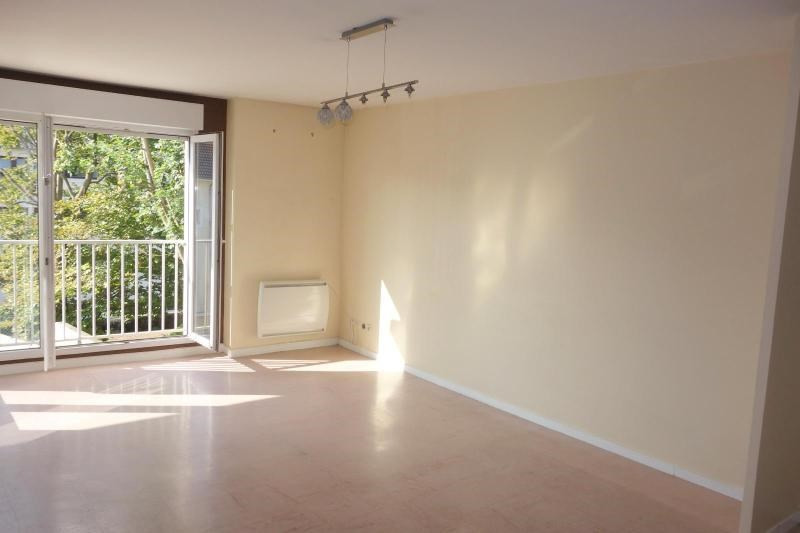 Sale apartment Thorigny sur marne 153 000€ - Picture 2
