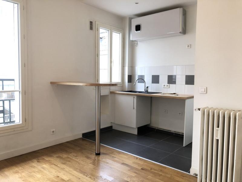 Location appartement Paris 15ème 1131,55€ CC - Photo 2