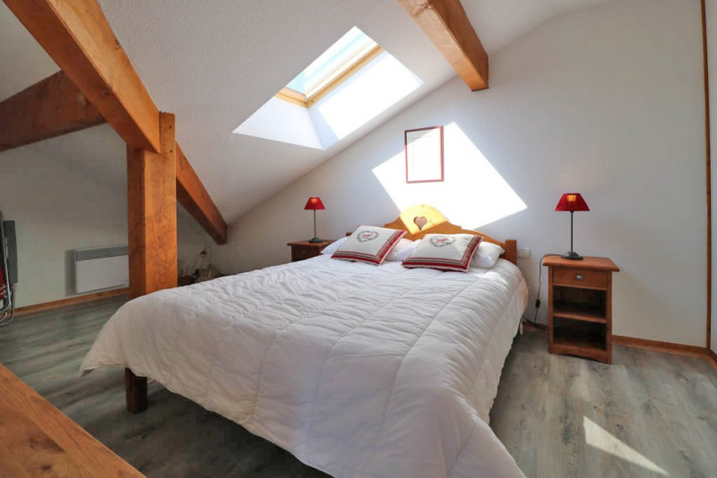 Vente appartement La rosière 380000€ - Photo 9