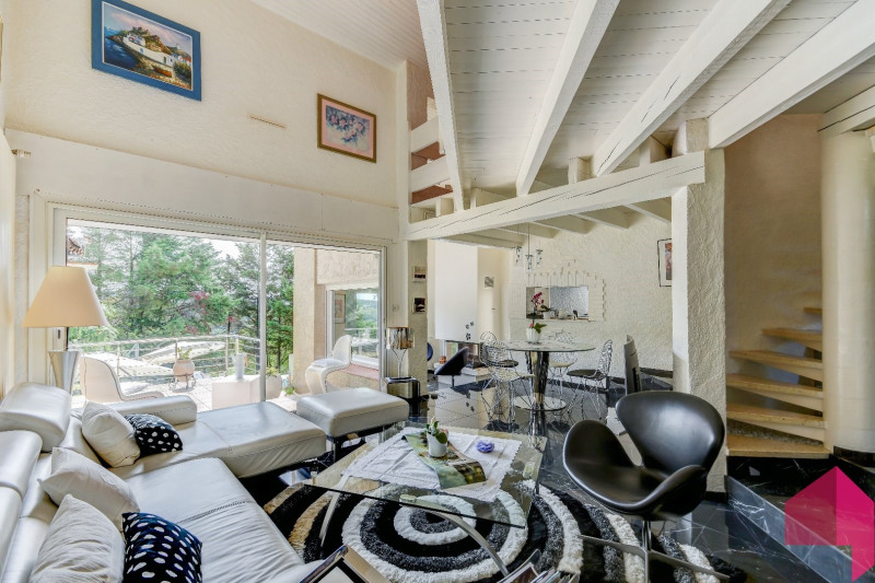 Vente de prestige maison / villa Montrabe 610000€ - Photo 4