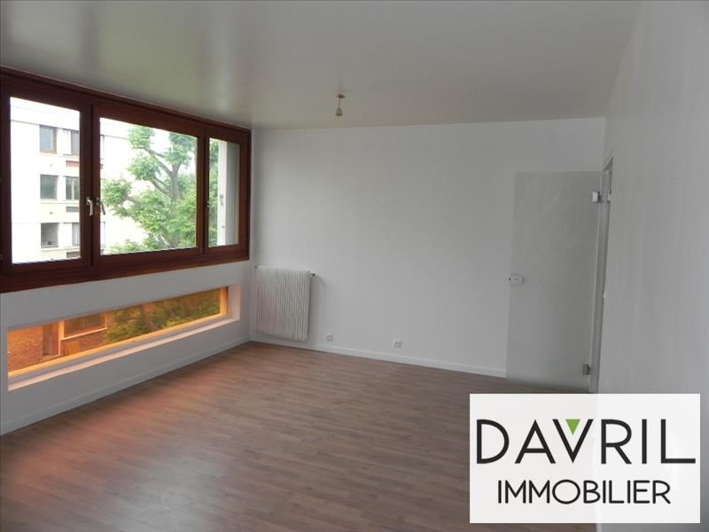 Sale apartment Andresy 178500€ - Picture 2