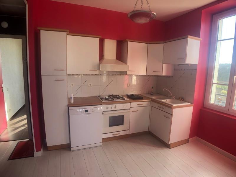 Location appartement Rodez 440€ CC - Photo 3