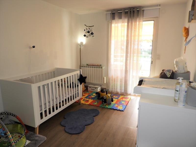 Sale apartment La grande motte 445000€ - Picture 4