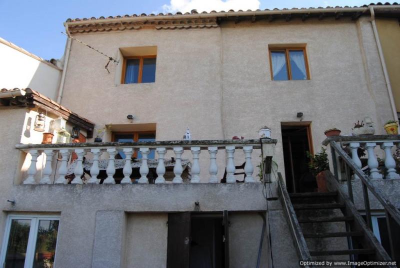 Sale house / villa Villasavary 142000€ - Picture 1