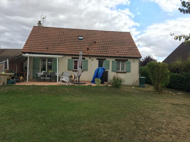 Sale house / villa Luisant 254000€ - Picture 5