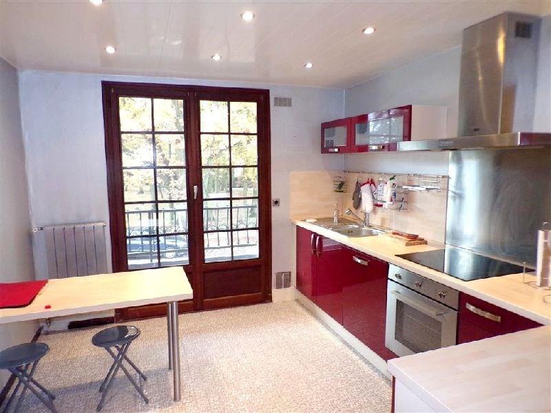Sale apartment Ste genevieve des bois 298200€ - Picture 1