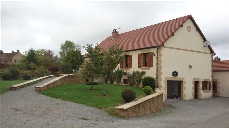 Sale house / villa Bourbon l archambault 259900€ - Picture 8