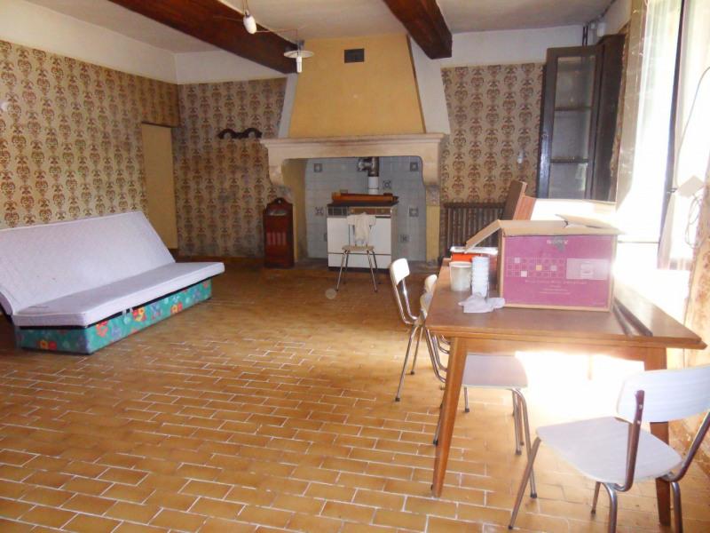 Vente maison / villa Mornas 150000€ - Photo 6