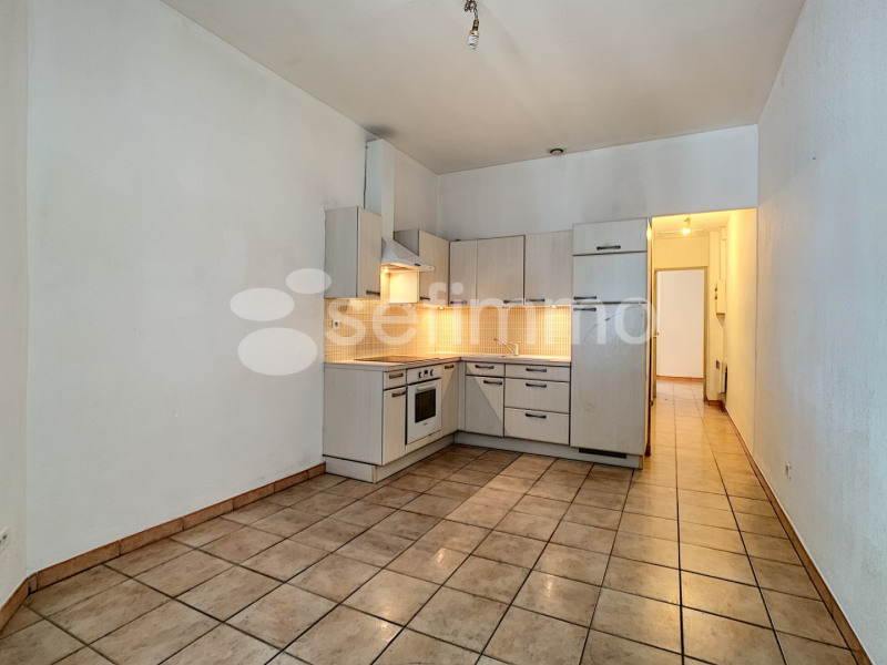 Location appartement Marseille 16ème 743€ +CH - Photo 3
