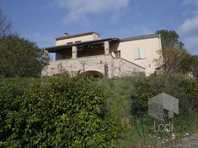 Vente maison / villa Saint-ambroix 399000€ - Photo 1