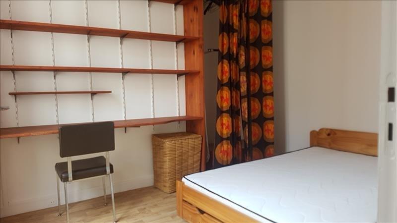 Affitto appartamento Paris 18ème 812€ CC - Fotografia 5