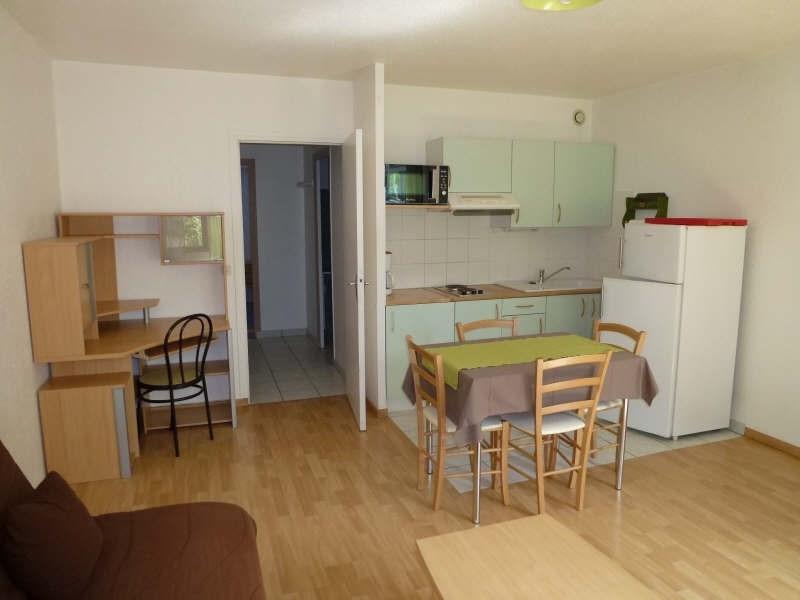 Verkoop  appartement Chambery 98000€ - Foto 2