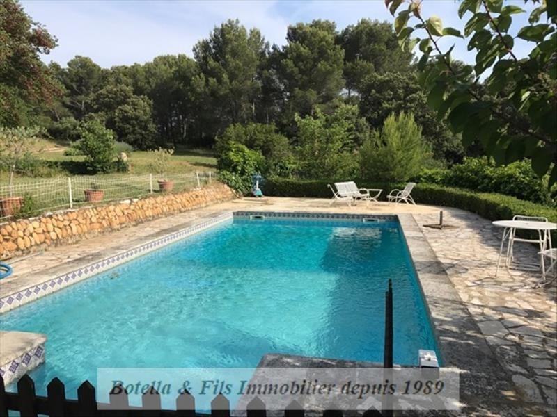 Verkoop van prestige  huis Lirac 842000€ - Foto 4
