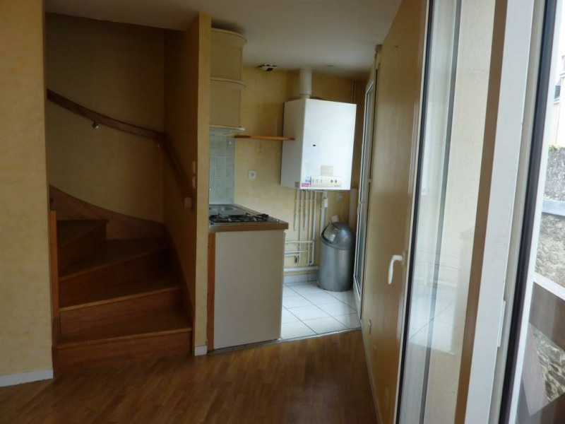 Rental apartment Pontivy 390€ CC - Picture 2