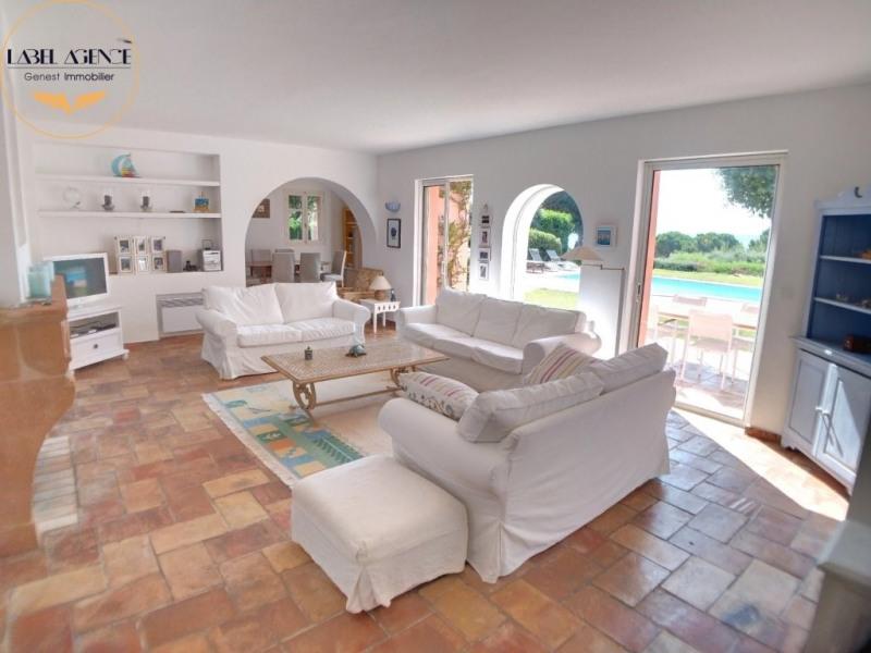 Deluxe sale house / villa Ste maxime 1820000€ - Picture 2