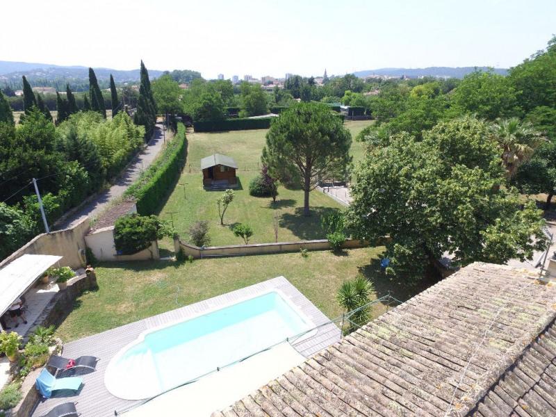 Vente maison / villa Bagnols sur ceze 480000€ - Photo 6