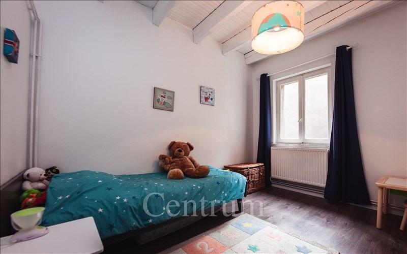 Verkoop  appartement Metz 244900€ - Foto 3