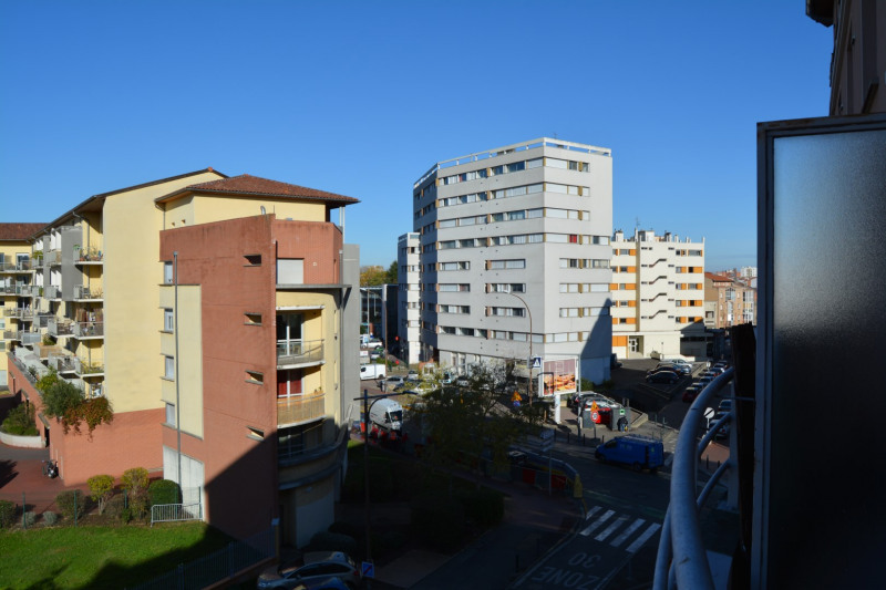 Rental apartment Toulouse 675€ CC - Picture 3