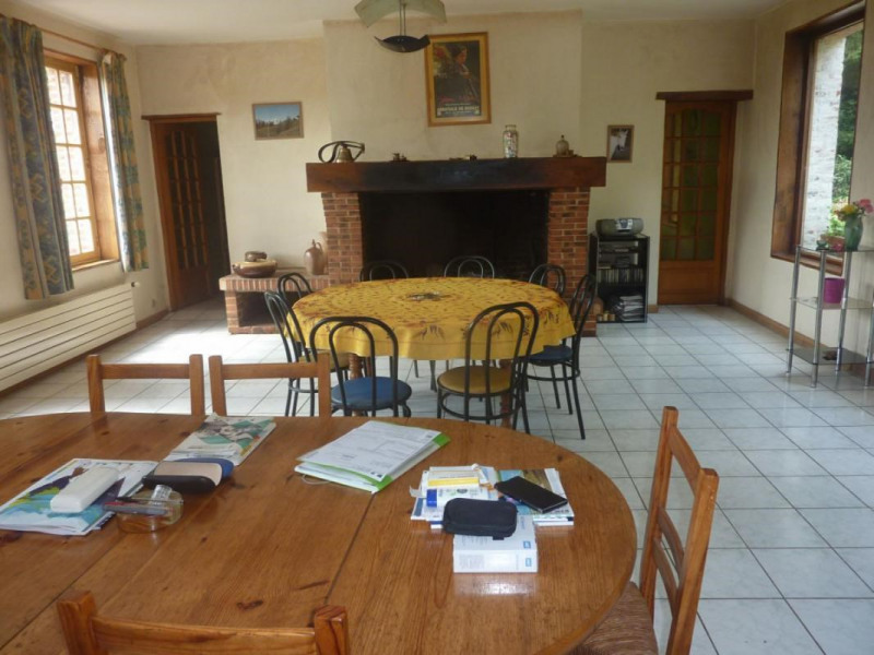 Vente maison / villa Lisieux 325 500€ - Photo 3