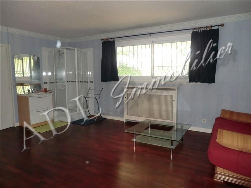 Deluxe sale house / villa Coye la foret 650000€ - Picture 3