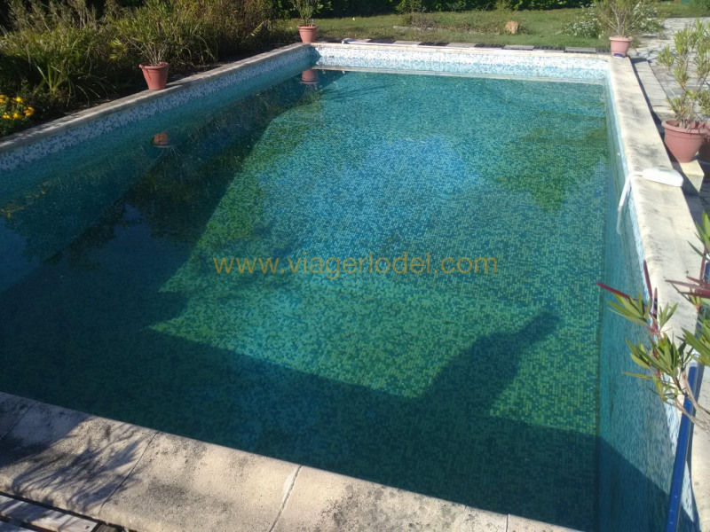 Vitalicio  casa Boudy de beauregard 45000€ - Fotografía 4