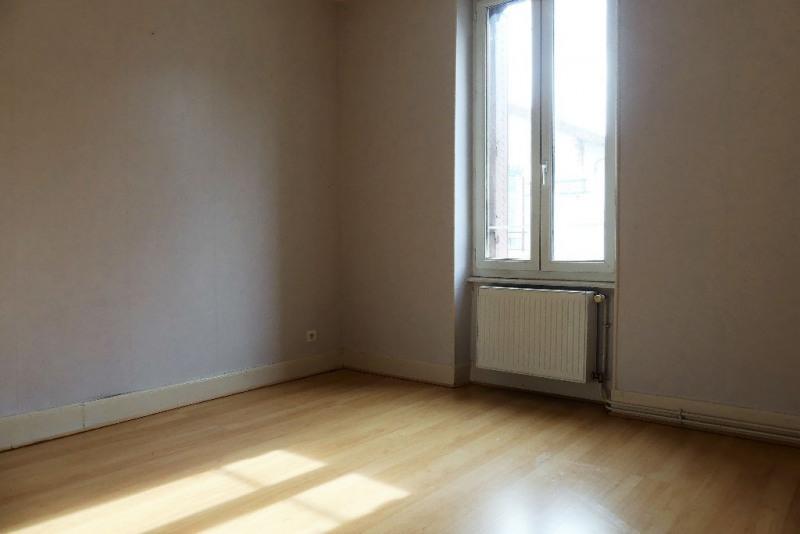 Vente appartement Montlucon 50000€ - Photo 4