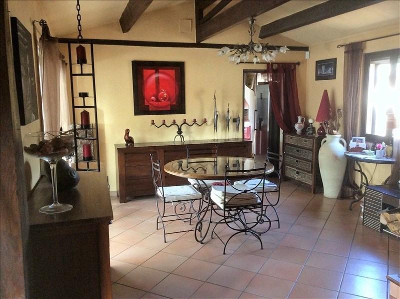 Sale house / villa Serignan 285000€ - Picture 4