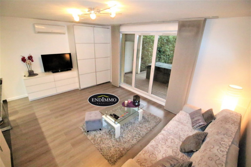 Vente appartement Saint laurent du var 152 500€ - Photo 3