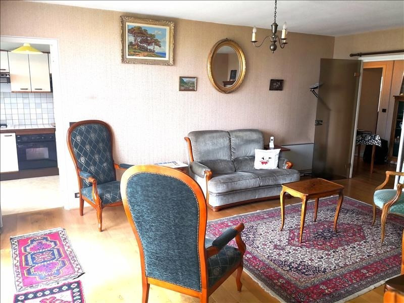 Sale apartment Gradignan 274 200€ - Picture 1