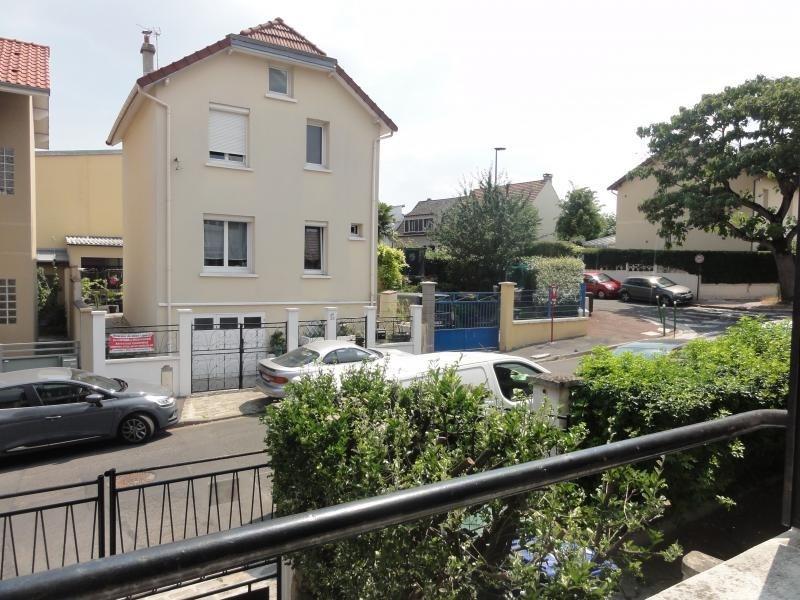 Vente appartement Clamart 185000€ - Photo 6