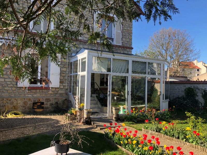 Vente bureau Saint germain en laye 1680000€ - Photo 1