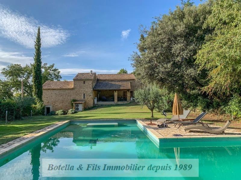 Vente de prestige maison / villa Uzes 795000€ - Photo 17