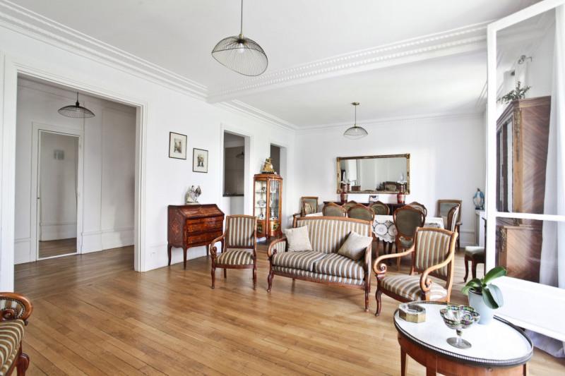 Vente de prestige appartement Paris 7ème 2420500€ - Photo 5