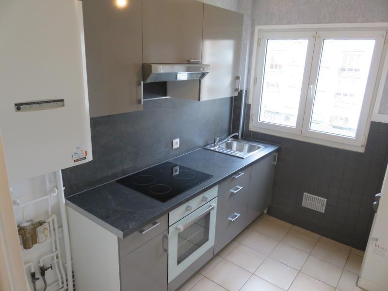 Location appartement Rosendael 450€ CC - Photo 1