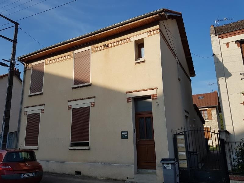 Vente immeuble Troyes 212 000€ - Photo 1