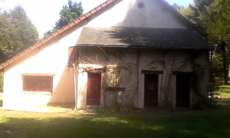 Vente maison / villa Henrichemont 97000€ - Photo 5