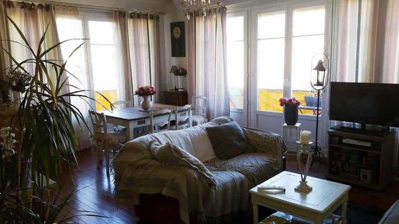Sale apartment Le havre 230000€ - Picture 1
